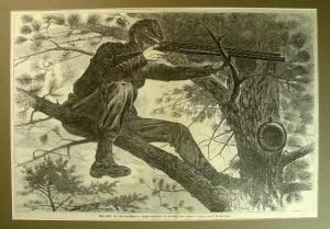 Picket Sniper